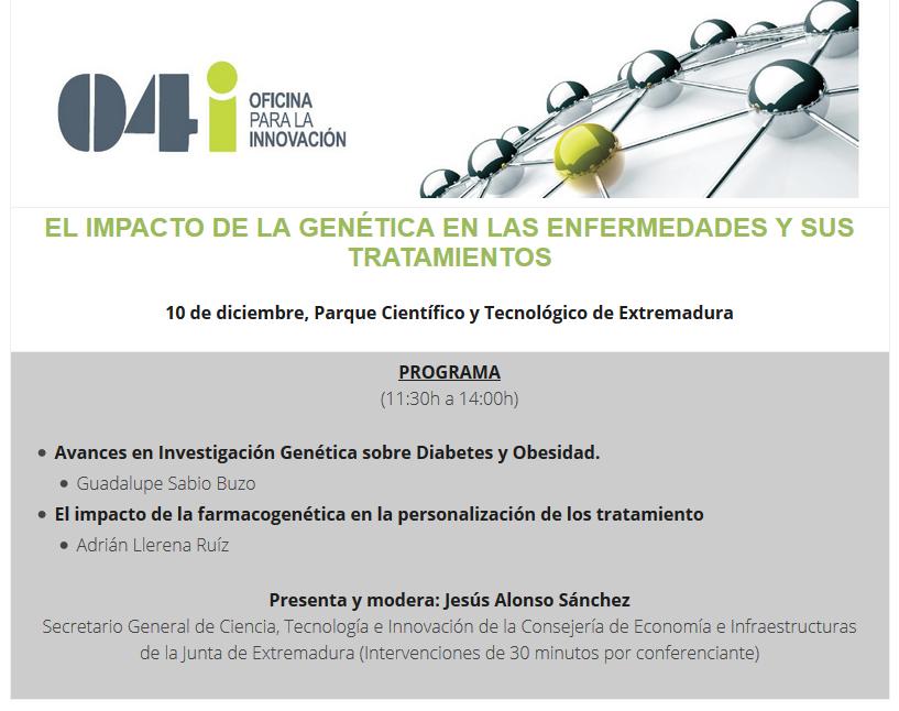 genética en las enfermedades y sus tratamientos